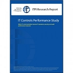 IT Controls Performance Study