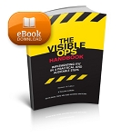 Electronic Download:  The Visible Ops Handbook